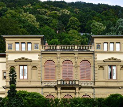 Villa – Tesino (TI)