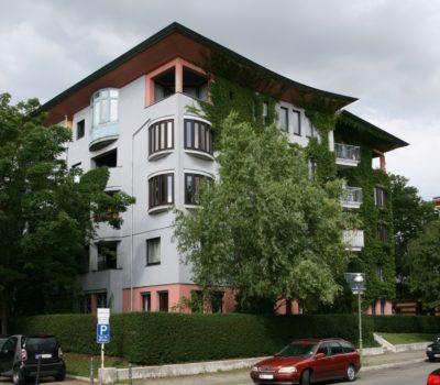Apartamento – Lucerna (LU)