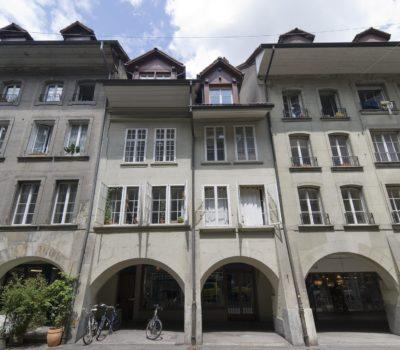Apartamento – Thun (BE)